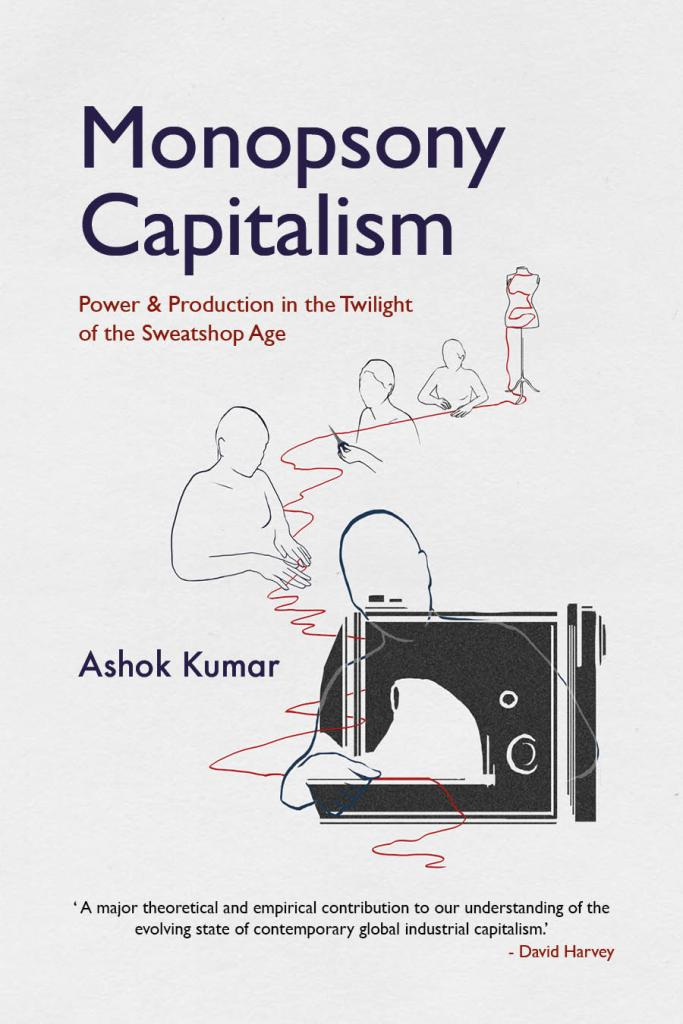 monopsony capitalism book cover
